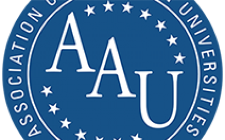 Association of American Universities logo