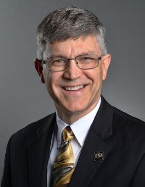 Jim Spain