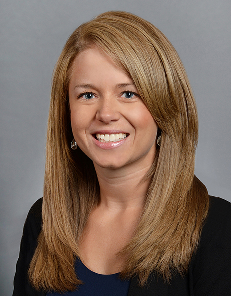Tina Balser