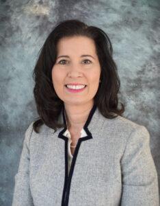 Headshot of Dr. Victoria Mondelli