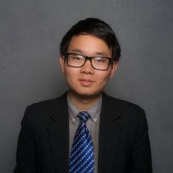 Profile picture of Titus Wu