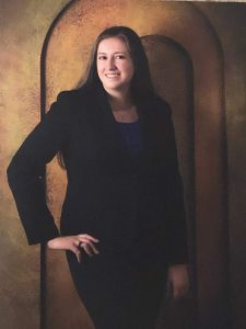Jillian Marino portrait
