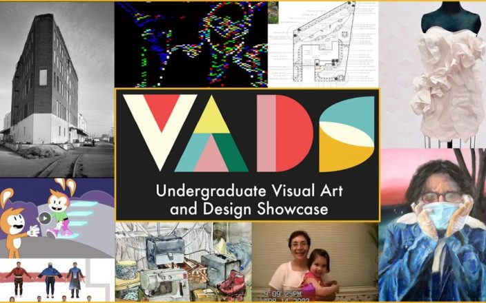 VADS 2021 collage