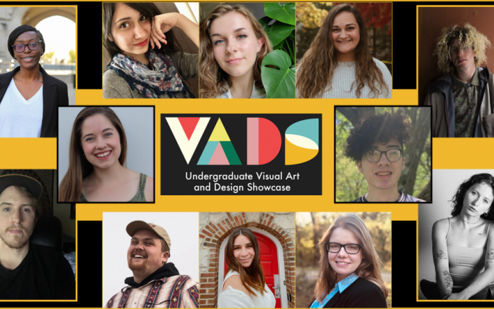 Collage of VADS participants