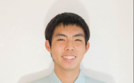 Ryan Huynh portrait