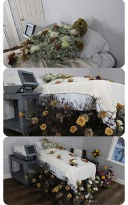 """""""Funeral for One"""" by Amberlee Gandy and Grace Anderson – Open Category"""