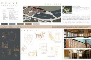 """Hygge"" by Olivia Derucki – Interior Design & Architectural Studies Category"